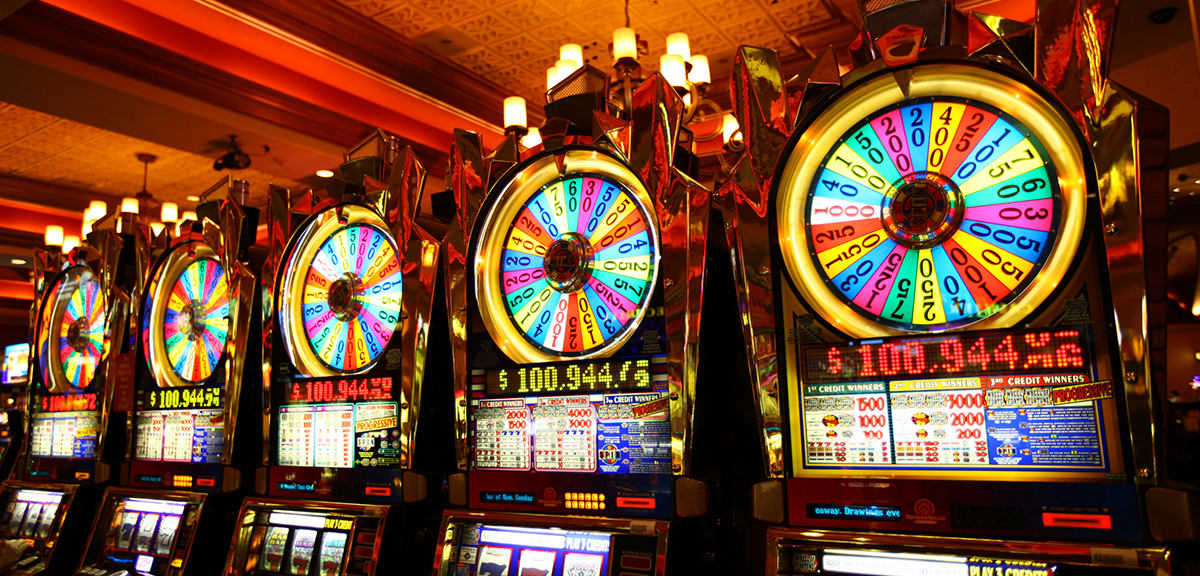 fruit poker online casino