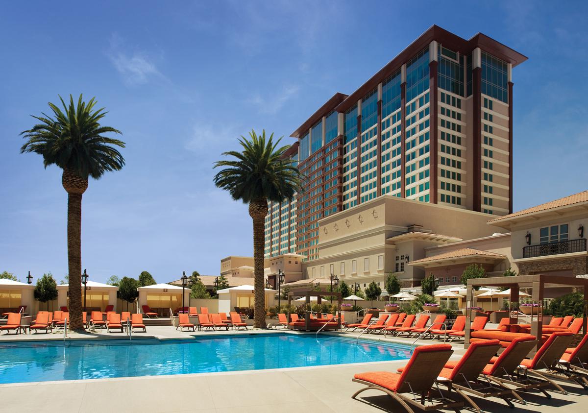 Thunder Valley Casino Resort  Home  Facebook