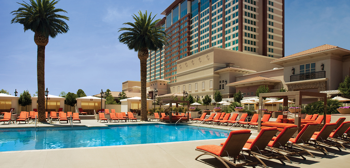 Thunder Valley Casino Hotel Reservations